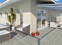 Vendita appartamento Roquebrune-sur-Argens 3 Locali 54 m2
