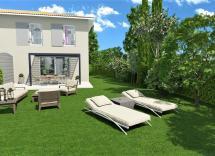 Vendita casa indipendente Roquebrune-sur-Argens 4 Locali 91 m2