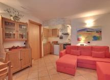 Vendita appartamento Chiesa in Valmalenco Monolocale 39 m2