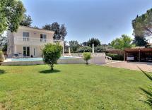 Vendita casa indipendente La Roquette-sur-Siagne 8 Locali 210 m2