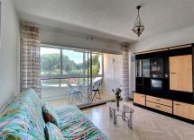 Vendita appartamento La Grande-Motte Monolocale 24 m2