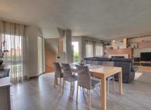 Vendita villa Polpenazze del Garda 5 Locali 266 m2
