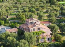 Vendita villa Grasse 10 Locali 420 m2