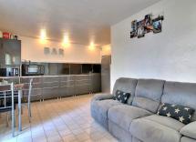 Vendita appartamento Cagnes-sur-Mer 2 Locali 54 m2