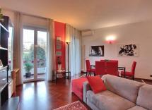 Vendita appartamento Saronno 3 Locali 114 m2