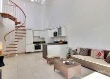 Vendita appartamento Valbonne 3 Locali 61 m2