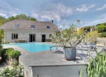 Vendita villa Albens 6 Locali 207 m2