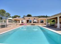 Vendita villa Roquebrune-sur-Argens 7 Locali 305 m2