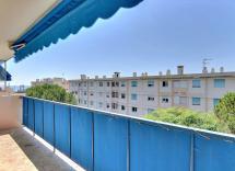 Vendita appartamento Antibes 3 Locali 62 m2