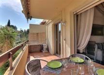 Vendita appartamento Cagnes-sur-Mer 3 Locali 69 m2
