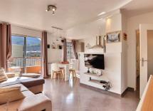 Vendita appartamento La Trinité 3 Locali 60 m2
