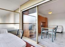 Vendita appartamento Juan-les-Pins Monolocale 23 m2