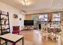 Vendita appartamento Cagnes-sur-Mer 3 Locali 60 m2