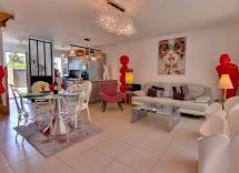 Vendita casa indipendente Antibes 4 Locali 82 m2