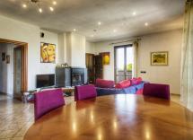 Vendita villa Paciano 5 Locali 160 m2