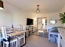 Vendita appartamento Antibes 3 Locali 65 m2