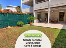 Vendita appartamento Saint-Laurent-du-Var Monolocale 33 m2