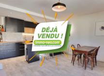 Vendita appartamento Antibes 3 Locali 77 m2