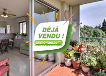 Vendita appartamento Antibes 2 Locali 51 m2