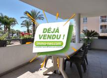 Vendita appartamento Saint-Raphaël 3 Locali 88 m2