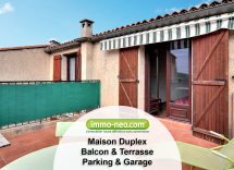 Vendita casa indipendente La Colle-sur-Loup 4 Locali 96 m2