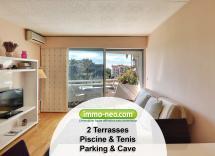 Vendita appartamento Cannes 2 Locali 50 m2