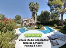 Vendita casa indipendente Vence 6 Locali 227 m2