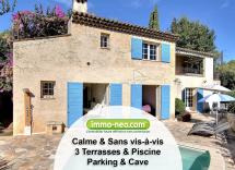 Vendita villa La Colle-sur-Loup 7 Locali 250 m2