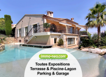 Vendita casa indipendente Antibes 7 Locali 260 m2