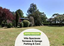 Vendita villa Aurice 5 Locali 250 m2