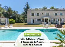 Vendita casa indipendente Sainte-Eulalie 8 Locali 260 m2