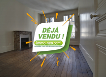 Vendita appartamento Paris 2 Locali 40 m2