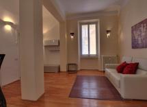 Affitto appartamento Milano 3 Locali 110 m2