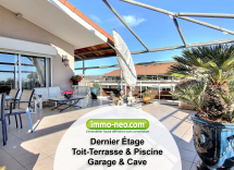 Vendita appartamento Mandelieu-la-Napoule 4 Locali 103 m2