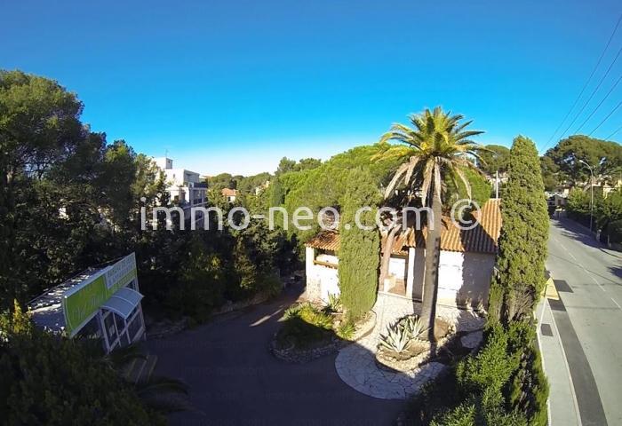 Vendita appartamento saint rapha l 4 locali 105 m2 for Planimetrie in stile sud