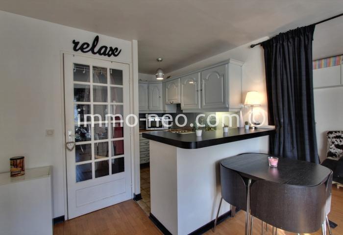 Vendita appartamento thiais 2 locali 35 m2 for Garage de thiais