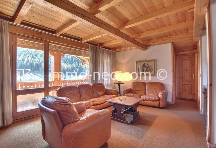 Vendita appartamento Canazei 6 Locali 143 m2