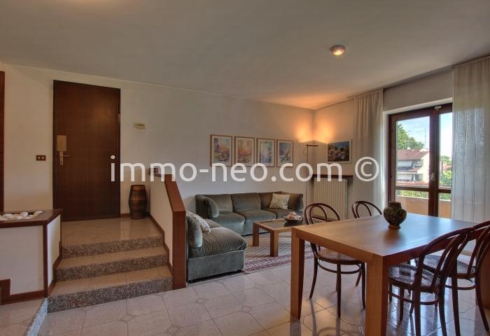 Vendita appartamento mozzate 4 locali 118 m2 - Piscina di mozzate ...