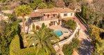 Vendita casa indipendente Tourrettes-sur-Loup 12 Locali 326 m2