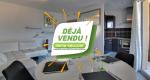 Vendita appartamento Antibes 2 Locali 39 m2