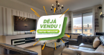 Vendita appartamento Antibes 3 Locali 69 m2