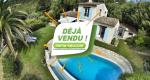 Vendita casa indipendente La Colle-sur-Loup 4 Locali 91 m2