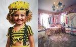 Where children sleep - 10 camere di bambini fotografate nel mondo