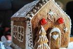 Che ne dite di una casa in regalo per Natale?