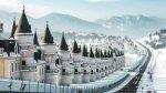 Burj al Babas: la città turca con 732 castelli invenduti e disabitati