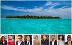 Da Giulia Roberts a Cristiano Ronaldo: ecco i vip che hanno un'isola privata