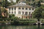 Il vicino di casa di George Clooney sul lago di Como vende la sua villa milionaria