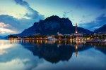 Valori positivi per il mercato immobiliare di Lecco dove è sempre più semplice vendere casa