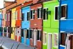 Le città con le case più colorate del mondo