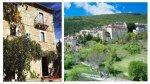 Bastano 60 euro per comprare un biglietto della lotteria e vincere una casa in Abruzzo!